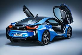 BMW i8 Final Specs Revealed, Deliveries to Start in June ...