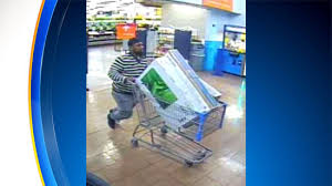 Walmart Ponca City Ok Desoto Police Looking For Man Who Stole 3 Tvs From Walmart Cbs