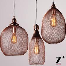 new light art deco iron cage iron mesh rose gold pendant light iron mesh rose gold with 88 52 piece on zplus s dhgate com