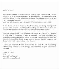 Military Letter Recommendation Military Letter Of Recommendation Military Letter Of