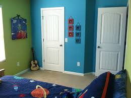 blue and green bedroom. Blue+green+boys+bedroom+walls | Boys\u0027s Bedroom. Painted Two Walls Blue And Green Bedroom B