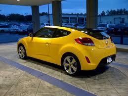 hyundai veloster 2014 yellow. Simple 2014 And Hyundai Veloster 2014 Yellow D