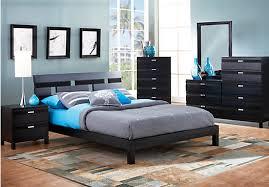 platform bedroom sets queen photo  2
