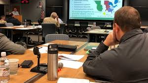 Nc Dps A Spotlight On National Infrastructure Security