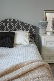 Easy Headboard Cover