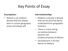 malaria ib food and health  malaria 5
