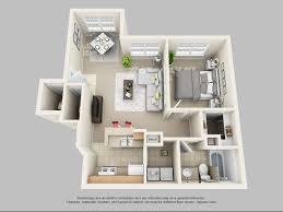 1 bedroom apartments in orlando fl. one bedroom bath - brooke commons 1 apartments in orlando fl s