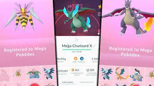 HOW TO MEGA EVOLVE POKEMON IN POKEMON GO! Mega Evolving Every Pokemon & Mega  Raid Gameplay! - YouTube