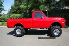 All Chevy chevy c10 4×4 : All Chevy » 1970 Chevrolet C10 - Old Chevy Photos Collection, All ...