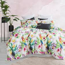 Designers Guild Bed Linen Australia Urban Tropical Quilt Cover Set Pillowtalk Com Au Quilt