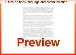 essay about being english teacher