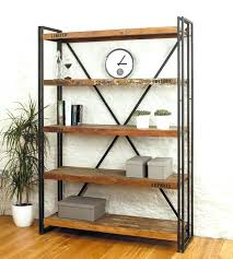 reclaimed wood bookcases reclaimed wood bookcases metal and reclaimed wood bookcase the orchard collection bookcase reclaimed