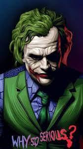 top joker wallpapers 4k