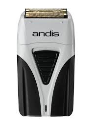 Шейвер для проработки контуров и бороды <b>ANDIS</b> 17205 <b>TS</b>-2 ...