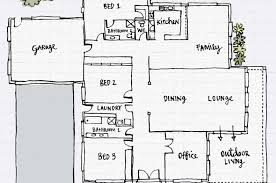 2 3 bedroom house plans and 60 luxury 4 square house plans stock