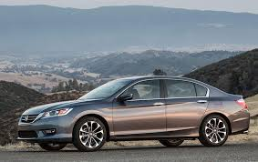 2015 honda accord sport. Perfect 2015 Honda Accord Sport Swimming Against The Tide With 2015 Sport N