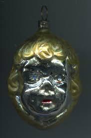 Alter Weihnachtsschmuck Christbaumschmuck Glas Lauscha Engel