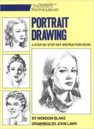 portrait drawing a step by step art instruction book pdf has guided and inspired a generation of artists to create beautiful realistic portraits