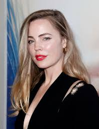 Melissa George Attends The First Premiere - TV Fanatic