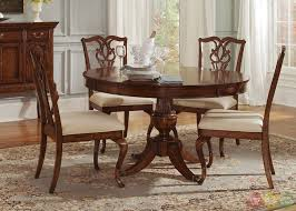 round formal dining room table. Dining Room Tables Sets Fresh Ansley Manor Round Formal Furniture Set Table