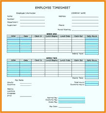 Employee Time Clock Calculator Payroll Timesheet Calculator Threeroses Us