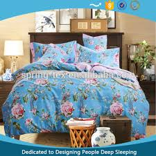 bed sheet designing durable 140gsm polyester bed sheet set thailand beautiful bed sheet