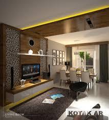 Ruang Tamu Design Design Interior Ruang Tamu