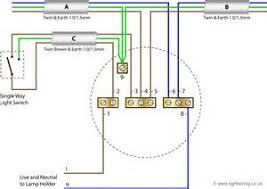 lighting ring main wiring diagram images radial circuit light wiring diagram light wiring