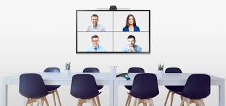 Video Conference Choosing The Right Video Conferencing Solution For Your