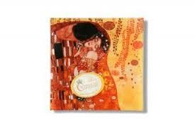 <b>Тарелка квадратная Поцелуй</b> (<b>Г</b>.Климт) - купить в Липецке ...