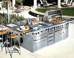 outdoor bbq grills. Outdoor Grills Design Cooking Suite Brick Bbq Grill Designs