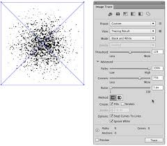 Create And Use Scatter Brushes In Adobe Illustrator Cc Create