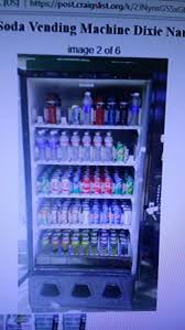 Craigslist Vending Machines Simple Vending Machine Locations Soda Snack Free Money For Sale In Palmdale