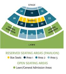 Progressive Field Seating Chart For Concerts Seating Charts