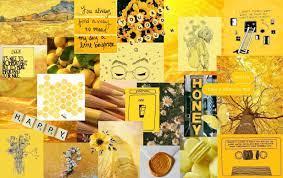 Yellow Tumblr Laptop Wallpapers - Top ...