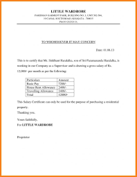 Example Certificate Bank Certificate Deposit Sample Best Of Letter