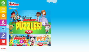 disney jr tv shows. disney junior - watch now!- screenshot jr tv shows