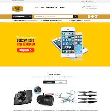 Online Snapshot Comprehensive Online Store Building Course