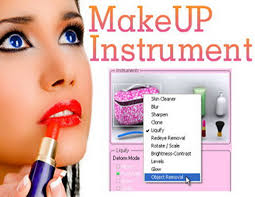 makeup instrument free get the latest version now makeup instrument is an easy portrait software apply makeup in digital photos