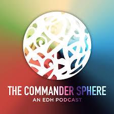 The Commander Sphere