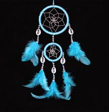 Dream Catcher Christmas Ornament Dream Catcher Hangings Home Decor Native America Indian Feather 62