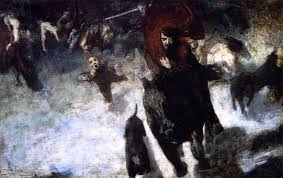 c g jung essay on wotan w nietzsche peter sj ouml stedt h franz von stuck the wild hunt jung nietzsche fascism german teutonic