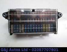 vw lupo fuses fuse boxes t15 genuine vw polo 6n 1 4 lupo fuse box fusebox inc fuses 6x0937615a