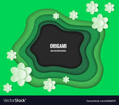 Layered Background Layered Background Royalty Free Vector Image Vectorstock