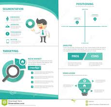 stp marketing businessman infographic elements icon presentation stp marketing businessman infographic elements icon presentation template flat design set for advertising marketing brochure flyer