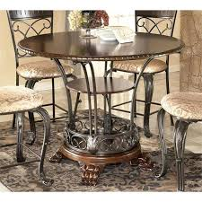 ashley furniture counter height dining set adorable furniture round dining table seat 6 on home furniture high top table home wallpaper ashley furniture