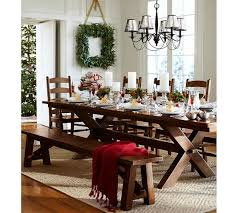 dining room tables pottery barn. pottery barn dining table decor home decorating ideas room tables