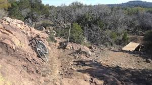 race log texas enduro cups jaws drops off to the right and the race