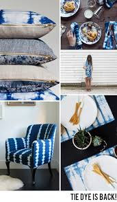 part of shibori s appeal is that the craft traditionally uses indigo dye producing stunning patterns in deep blue and white on cloth and with indigo