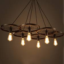industrial lighting chandelier. Exquisite Design Industrial Style Lighting Chandelier Light Fixtures Delectable Looking E